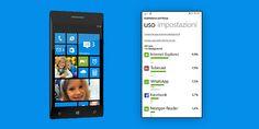 Aumentare la durata della batteria su Windows Phone