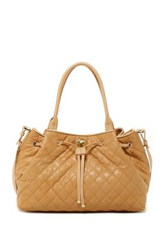 Spacious  Quilted Weekender ~.  Cute maybe a different color