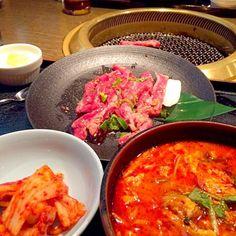 レシピとお料理がひらめくSnapDish - 12件のもぐもぐ - Yakiniku/焼肉 by MJefferries
