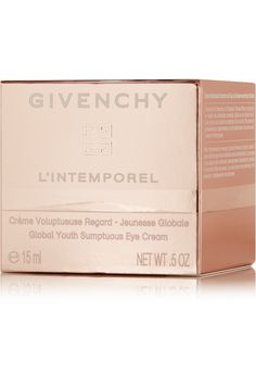 Givenchy Beauty - Global Youth Sumptuous Eye Cream, 15ml - Colorless