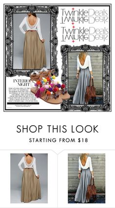 """""""Twinkledeals"""" by dzenny10 ❤ liked on Polyvore featuring twinkledeals"""