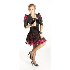 80's Uptown Girl (Fuschia) 80s Halloween Costumes, 80s Costume, Cool Costumes, Homecoming Week, 80s Theme, Dress Up, Ballet Skirt, Skirts, Fashion