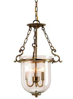 Petit Athena Lantern by Currey & Company on HomePortfolio