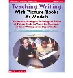 teaching voice in writing Books shelved as books-to-teach-voice: the talking eggs by robert d san souci, mailing may by michael o tunnell, smoky mountain rose: an appalachian ci.