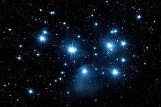 The Pleiades (The Seven Sisters) The Pleiades, Star System, Star Cluster, Moon Landing, Sacred Geometry, Outer Space, Constellations, Astronomy, Cosmos