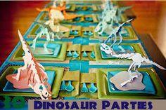 Resultado de imagen de dinosaur theme