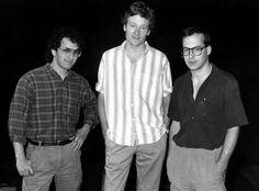 Robert Smigel, Conan O'Brien, Bob Odenkirk