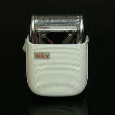 Braun Shaver combi DL5
