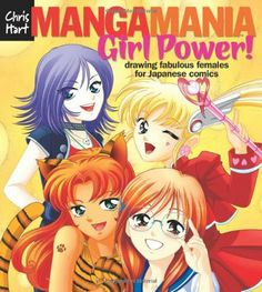 Manga Mania: Girl Power!: Drawing Fabulous Females for Japanese Comics by Christopher Hart. $13.57. Publisher: Chris Hart Books (June 2, 2009). Author: Christopher Hart. Publication: June 2, 2009. Series - Manga Mania. Save 32%!