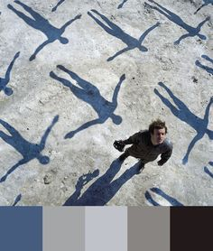 The Colours of Absolution (2003)   Album by Muse