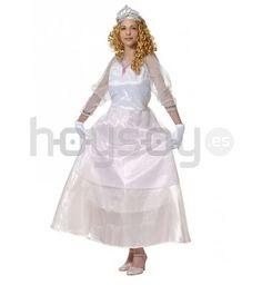#Disfraz de #princesa cuento #encantada ideal para tu fiesta de #disfraces #carnaval