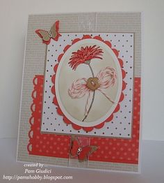 Reason to Smile by pamshobby - Cards and Paper Crafts at Splitcoaststampers