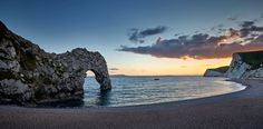 """Dorset, the countryside the author called Wessex, was """"another character"""" in his novels, and pilgrimages to the area began even during his lifetime."""