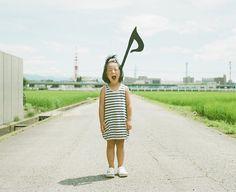 do re mi fa so la ti do♪ by Toyokazu, via Flickr