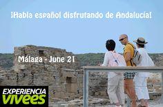EXPERIENCIA VIVEES: Programa de inmersión lingüística y cultural para el aprendizaje del español.
