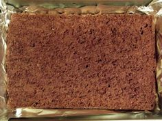 Trzeci Talerz: Morze Czarne - ciasto czekoladowe pod bezą Banana Bread, Desserts, Tailgate Desserts, Deserts, Postres, Dessert, Plated Desserts