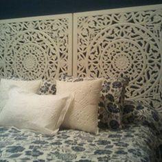 Gemma Gonzalez - Interiorista Salamanca Bed Pillows, Pillow Cases, Home, Built In Robes, Custom Furniture, Modern Bathrooms, Interiors, Blue Prints, Pillows