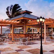 St.Kitts Marriott Resort vous captive dès le moment où vous le voyez, vous vous immergez dans la culture et l'atmosphère de cette plus que relaxante et romantique île des Caraïbes. / The St.Kitts Marriott Resort  captivates you from the moment you see it, immersing you in the culture and atmosphere of this most relaxing and romantic of Caribbean Islands. Plus à / More at: http://www.marriott.com/hotels/travel/skbrb-st-kitts-marriott-resort-and-the-royal-beach-casino/
