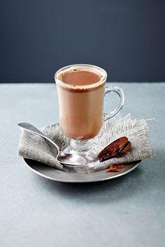 Suklainen café au lait | K-Ruoka #aamupala #brunssi #kahvi