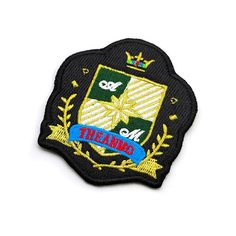 embroidered sheriff tactical patch Custom Embroidered Patches, Tactical Patches, Matching Outfits, Beanie, Embroidery, Sheriff, Hats, Free, Needlepoint