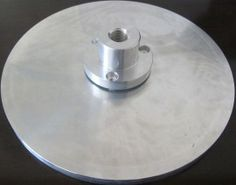 Polishing Head