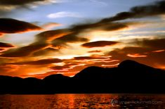 How to Photograph Dramatic Clouds at Sunset - Digital Photography School » Photography Tips and Tutorials