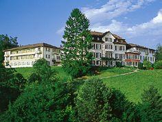 Hotel Bibelheim Männedorf, Zürichsee, Zurich, Schweiz, Switzerland. www.vch.ch/bibelheim/