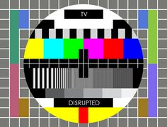 The disruption of traditional television - Cord-cutting is growing