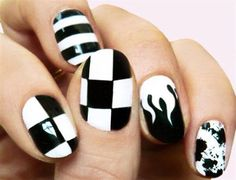Fingernails Fingernails