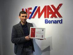 Opätovne sa nám podarilo obhájiť titul - Najlepšia realitná kancelária RE/MAX - východné Slovensko:-)Ďakujeme naším skvelým kolegom a klientom za ich prejavenú dôveru.