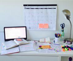 Imagem de study, motivation, and school