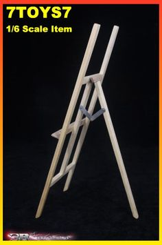 Scale Easel
