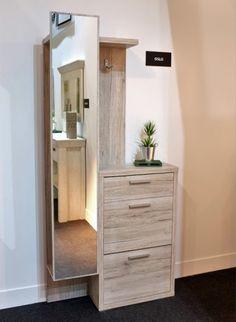 Bedroom Wall Designs, Bedroom Closet Design, Bedroom Furniture Design, Home Room Design, Home Decor Furniture, Furniture Makeover, Diy Bedroom Decor, Dressing Table Mirror Design, Modern Dressing Table Designs