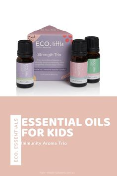 A selection of pure essential oil blends formulated to prevent the spread of germs, support immunity and clear congestion. Great for use when feeling rundown, sniffly or during the change of season. #ad #kids #oilsforkids #safeforkids #essentialoilsforkids