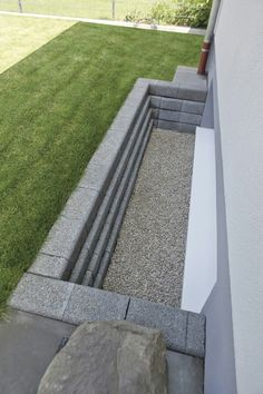 Tromalit Mauer Standard Grau - All For Remodeling İdeas