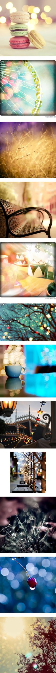"""Bokeh Photography"" by castlefanatic ❤ liked on Polyvore"
