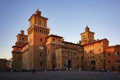 10 città da visitare in Italia in autunno