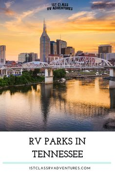 Taking road trips around the United States makes for many adventures. Check out these RV parks while you're exploring beautiful Tennessee. You can add Nashville in your bucket lists of places to explore and have fun with the kids. #nashville #rv #rvfamily #travel