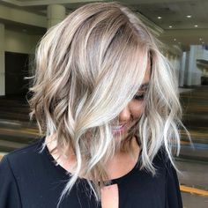 40 new short hairstyles for women 2019 – summer fashion – Street Style – summer hair styles New Short Hairstyles, Layered Bob Hairstyles, Fashion Hairstyles, Summer Hairstyles, Short Blonde Haircuts, Edgy Haircuts, Blonde Bob Hairstyles, Female Hairstyles, Trending Haircuts
