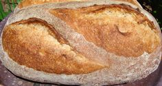 Norwich Sourdough_ (adapted from Vermont Sourdough in Bread: A Baker's Book of Techniques and Recipes by Jeffrey Hamelman)