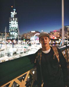 Mark Prin, Thai Drama, Ferdinand, Daily Photo, Judo, Korean Actors, Handsome, Photoshop, Japan Japan