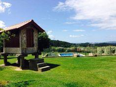 Casa Rural en Vilagarcía de Arousal, Pontevedra | A Casa de Alicia