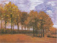 Luke Scintu: Spiegazione aforismi Van Gogh