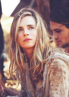 Brit Marling in The East//