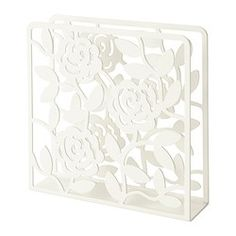LIKSIDIG Napkin holder, white - IKEA