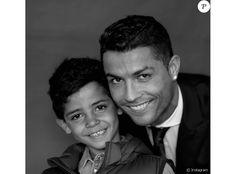 Cristiano Ronaldo and Junior Cr7 Ronaldo, Cristiano Ronaldo 7, Ronaldo Football, Ronaldo Real Madrid, Messi, Cr7 Jr, Cr7 Junior, Portugal National Team, Good Soccer Players