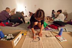Museum of Modern Art, Warsaw (2014) - Grace Ndiritu