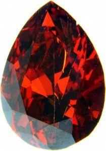 Las joyas más caras y sus curiosidades.!diamante rojo ,escaso en el mundo