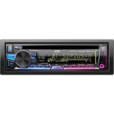 JVC KD-R960BTS   Audioonline   La Tienda #1 de Car Audio