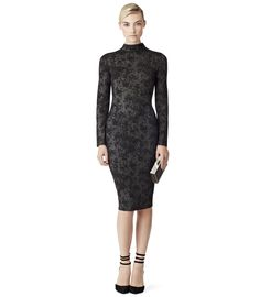 Bodycon dress in the Reiss Autumn/Winter 12 collection!